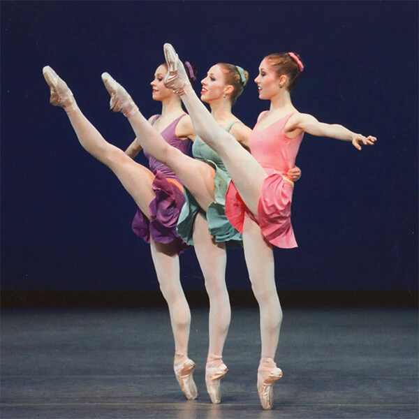 Dance Conservatory
