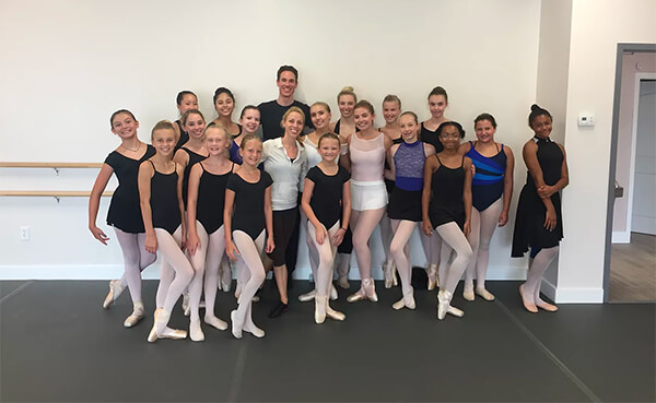 Stephen Hanna Summer Intensive