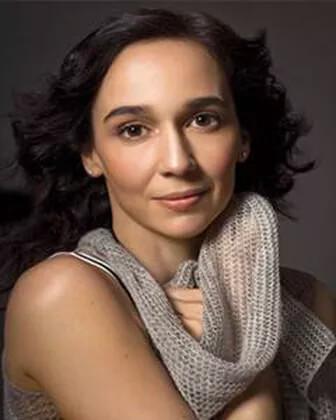 Jenifer Ringer