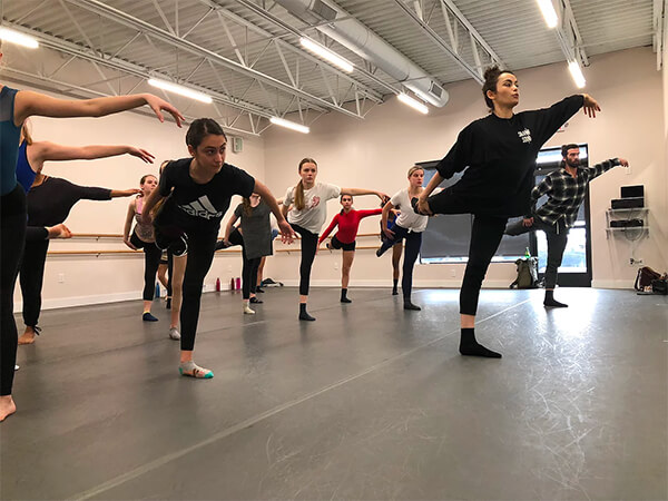 Shaping Sound Master Classes