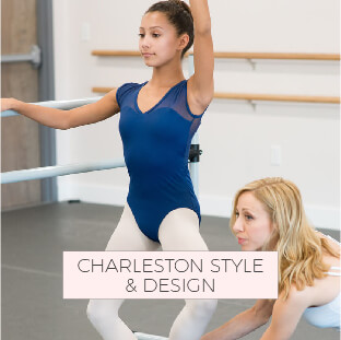 Charleston Style and Design Article