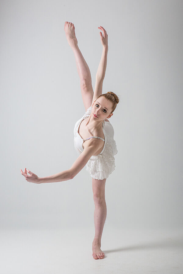 ballet in charleston
