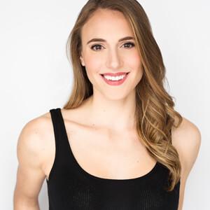 Megan Levinson