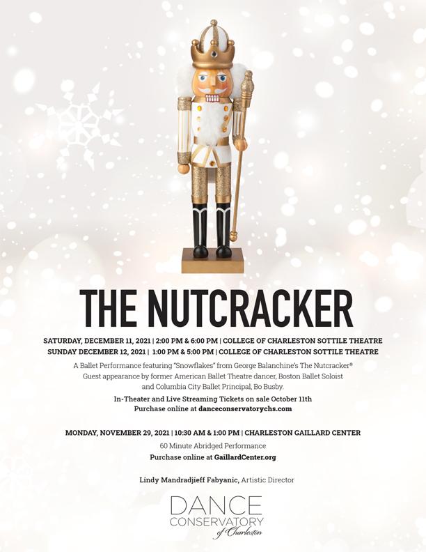 Nutcracker Charleston
